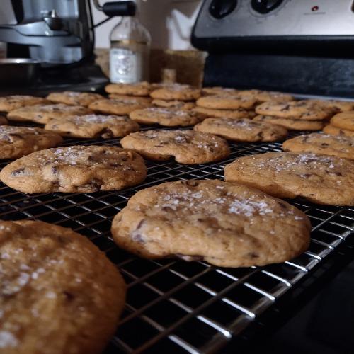 chocolate chip cookies gluten free