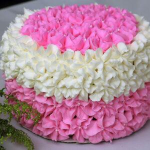 6″ Custom Cake